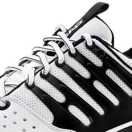 Мъжки Тенис Обувки HEAD Radical Pro Men 100740 RADICAL PRO MEN/272879-WHBO изображение 5