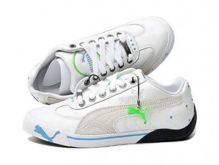 Дамски Обувки PUMA Speed Cat 2.9 Charm 200386 30334001 изображение 7