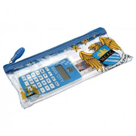 Ученически Пособия MANCHESTER CITY Exam Set 501088 d20examc-11047 изображение 2
