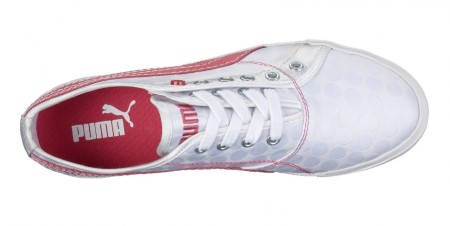 Дамски Обувки PUMA Crete Lo Dot 200403 34970001 изображение 7