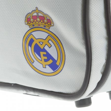 Чанта ADIDAS Real Madrid Airline Shoulder Bag 400836  изображение 6