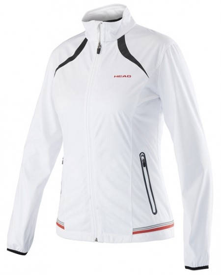Дамско Яке HEAD Performance Softshell Jacket SS15 200823 814025-WH