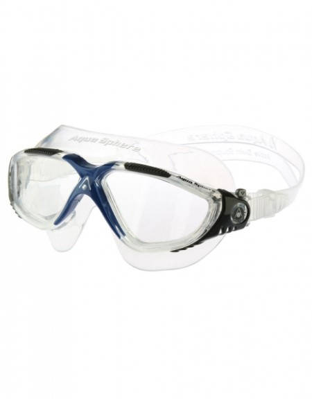 Очила За Плуване AQUA SPHERE Vista Clear Lens 402075 172600