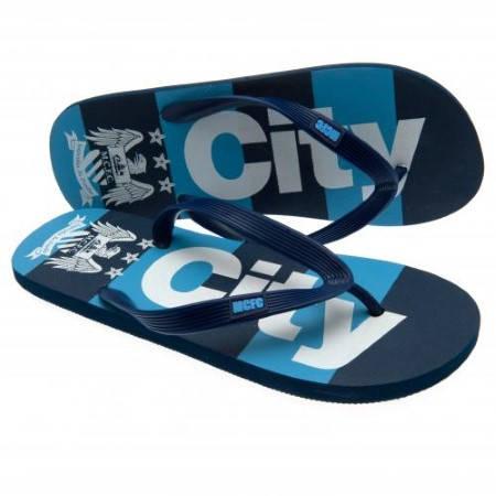 Джапанки MANCHESTER CITY Flip Flops 501040