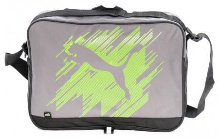 Чанта PUMA Echo Shoulder Bag 400473 07033502