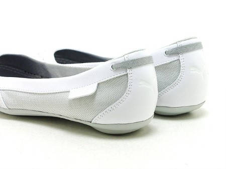 Дамски Обувки PUMA Wynne Ballet 200597 35336501 изображение 8