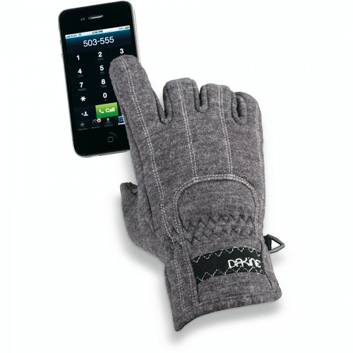 Ски/Сноуборд Ръкавици DAKINE Murano Glove FW14 401456 30307100291-HEATHER изображение 2