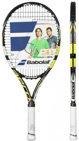 Детска Тенис Ракета BABOLAT AeroPro Drive GT Junior 25 401355 140124