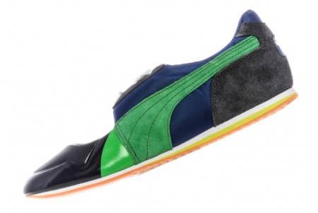 Дамски Обувки PUMA Balleracer 200402 35134203 изображение 4