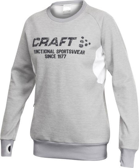 Дамска Блуза CRAFT AR Relaxed Top 200037
