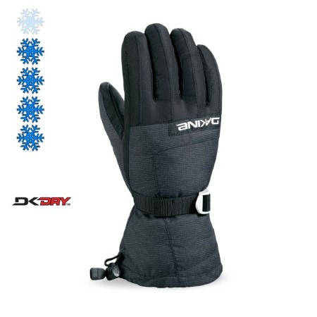 Ски/Сноуборд Ръкавици DAKINE Talon Glove FW13 400381c 30307100267-ANTHRACITE