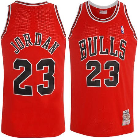 Официален Екип NBA CHICAGO BULLS Michael Jordan Adidas Jersey 101296