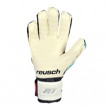 Вратарски Ръкавици REUSCH Keon Pro Duo A1 400050 KEON PRO DUO A1 AQUA/WH/3170305-412 изображение 2