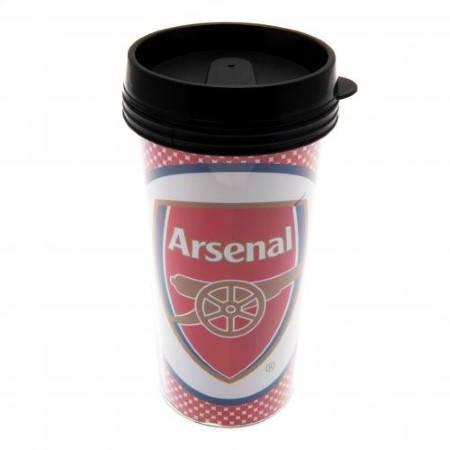 Чаша ARSENAL Plastic Travel Mug 501107 10801