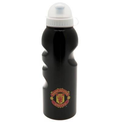 Бутилка MANCHESTER UNITED Drinks Bottle BLK 500895