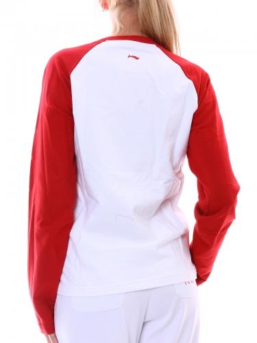 Дамска Блуза LI-NING 200166a  изображение 2