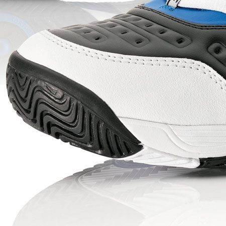 Мъжки Тенис Обувки HEAD Impulse 100743 IMPULSE MEN/272150-WHBB изображение 3
