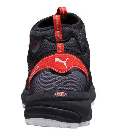 Детски Обувки PUMA Complete Night Fox TR GTX 300154 18483302 изображение 6