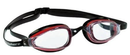 Очила За Плуване AQUA SPHERE К180 Clear Lens 402098a 173020