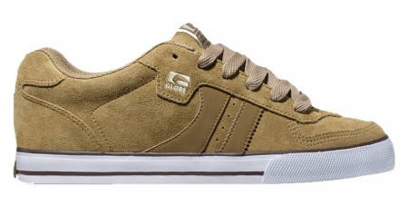 Мъжки Обувки GLOBE Encore 2 SS14 100787c 30302400312 - ТАN