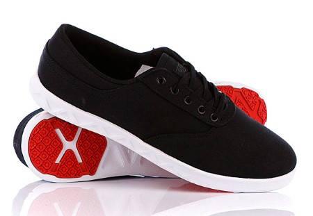 Мъжки Обувки GLOBE Lyte S13 100630 30302400285 - BLACK изображение 2