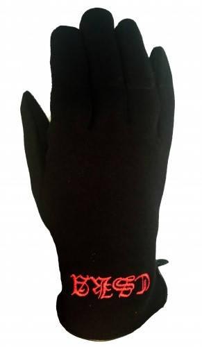 Ръкавици CSKA Warm Gloves 501192  изображение 2