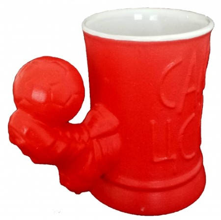 Чаша CSKA Ceramic Mug Football PKS 501276  изображение 2