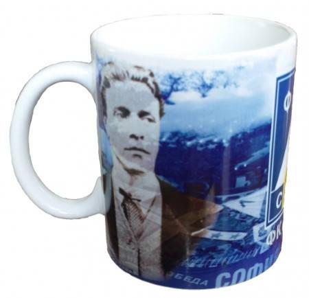 Чаша LEVSKI Mug PKS 501396  изображение 2