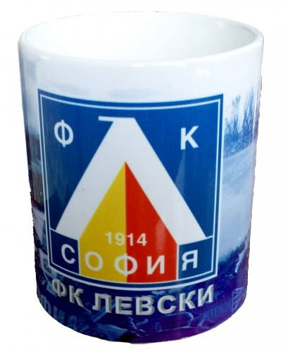 Чаша LEVSKI Mug PKS 501396  изображение 3
