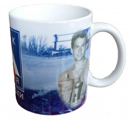 Чаша LEVSKI Mug PKS 501396  изображение 4
