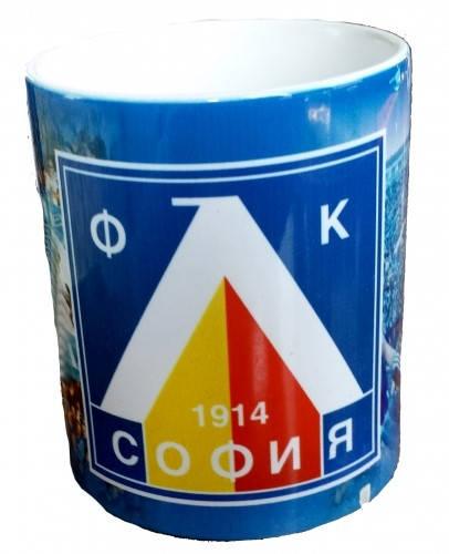 Чаша LEVSKI Mug PKS 501395  изображение 3