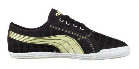 Дамски Обувки PUMA Crete Lo Dot 200403a 34970002 изображение 3