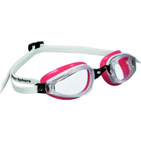Очила За Плуване AQUA SPHERE K180 Lady Clear Lens 402101a 173280