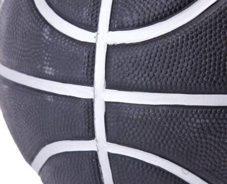 Баскетболна Топка SPALDING NBA Street Brick Basketball 400965a 73-586Z изображение 4