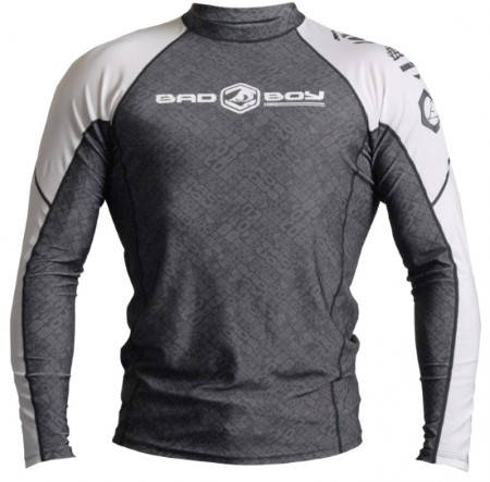 Мъжки Рашгард BAD BOY Rash Guard Guillotine  101234a