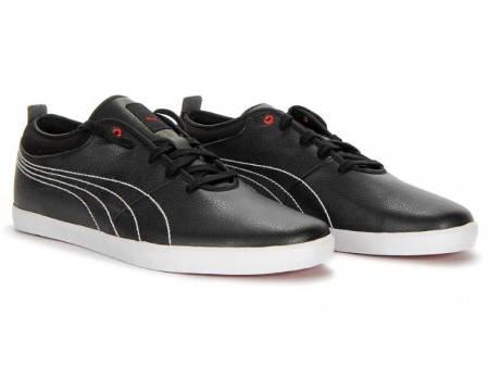 Мъжки Обувки PUMA Elsu Leather 100674 35544001 изображение 8