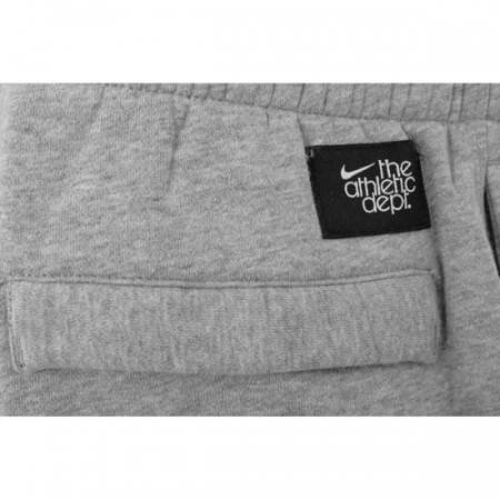 Мъжки Панталон NIKE Squad Fleece Cuff Pant 100146a 410191-142 изображение 3