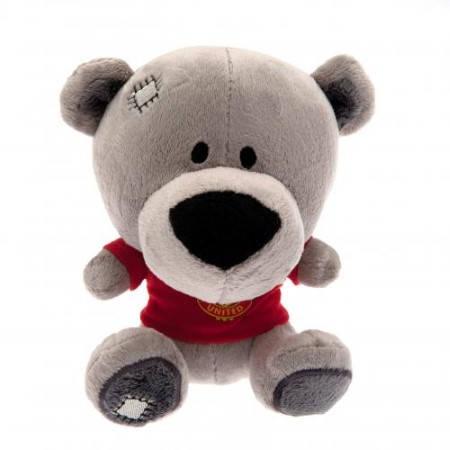 Плюшено Мече MANCHESTER UNITED Timmy Bear 501006 y66btimu изображение 2