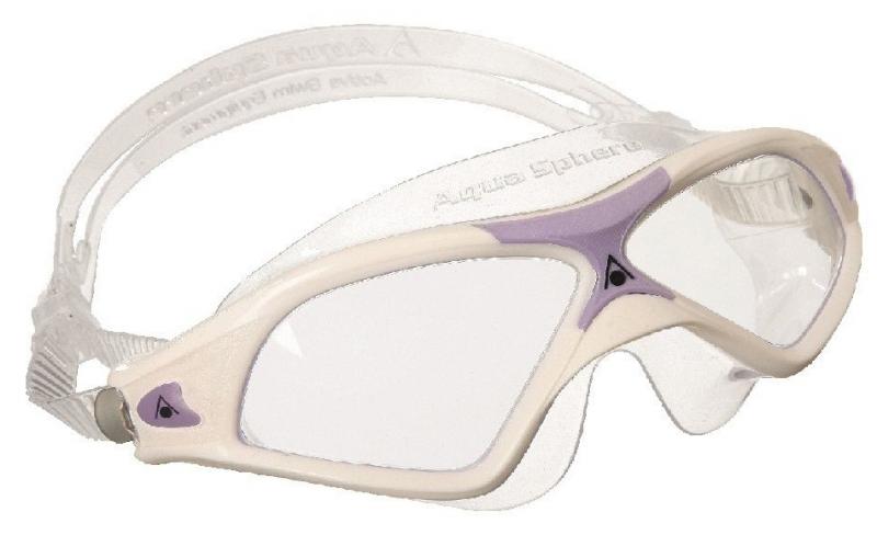 Очила За Плуване AQUA SPHERE Seal 2 XP Lady Clear Lens 402086 138210