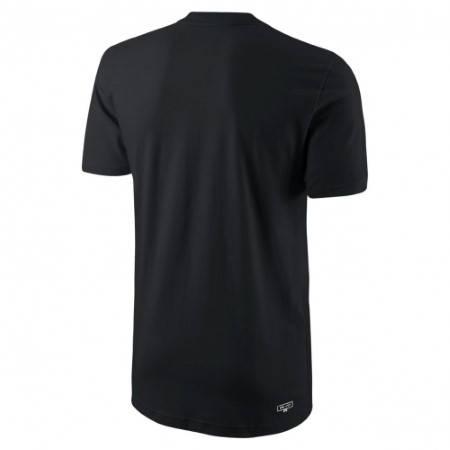 Мъжка Тениска NIKE Lock Up Tee 100556a 480600-011 изображение 2