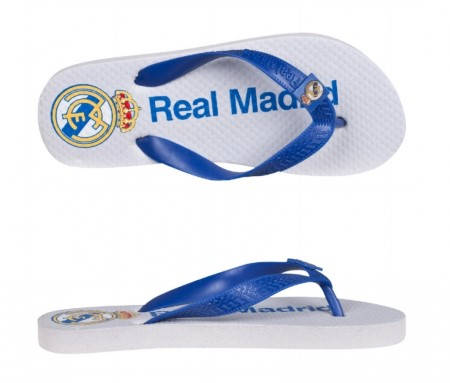 Джапанки REAL MADRID Flip Flops 45-46 500926