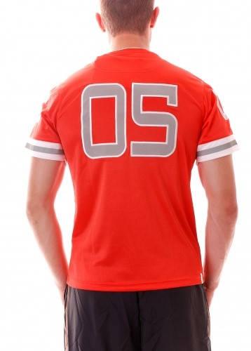 Мъжка Тениска LI-NING 100351a  изображение 2