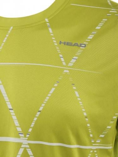 Мъжка Тениска HEAD Dash T-Shirt SS14 100834a 811134 - YWWH изображение 3