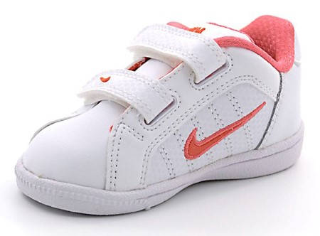 Бебешки Обувки NIKE Court Tradition 2 Plus TDV 300219 408079-118