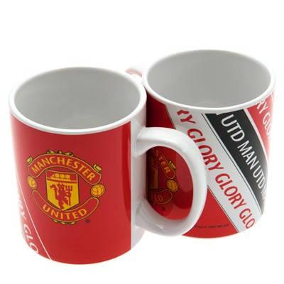 Чаша MANCHESTER UNITED Mug GG 500366b