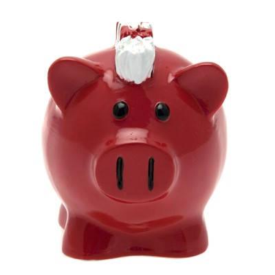 Касичка MANCHESTER UNITED Mohawk Piggy Bank 500121a  изображение 2