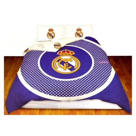 Спално Бельо REAL MADRID Double Duvet Set ST 500813a 11307