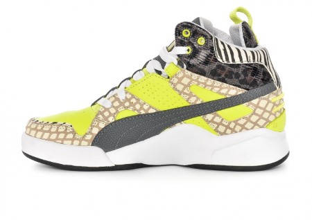 Дамски Кецове PUMA FTR Slipstream LT Zebra 200594 35569901 изображение 4
