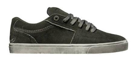 Мъжки Обувки GLOBE The Eaze S11 100634 30302400025 - BEATEN OLIVE