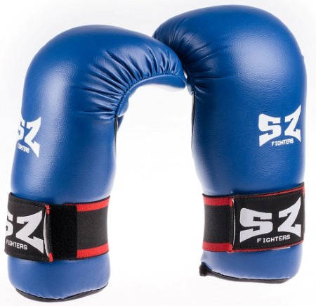 Ръкавици за Таекуондо SZ FIGHTERS Taekwondo Gloves 401578